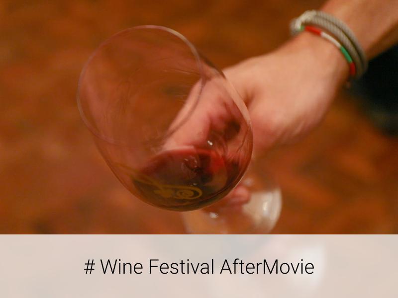 Godgilla Production Wine and Dine Festival Media Coverage