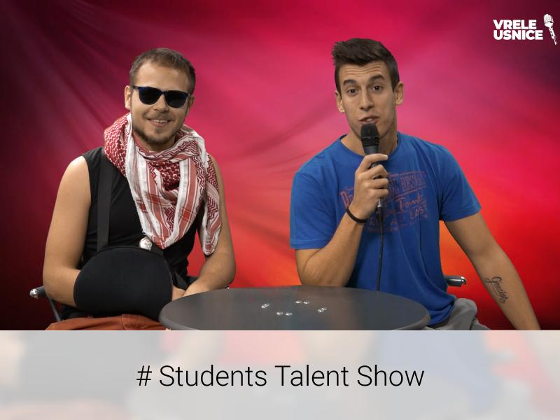 Godgilla Production Students Talent Show